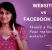 Website vs Facebook Page: which is better and why?